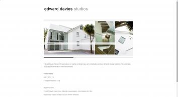 Edward Davies Studio Ltd