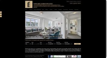 Edward James Estates Limited