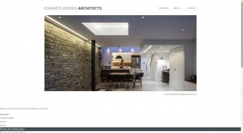 Edwards Rensen Architects