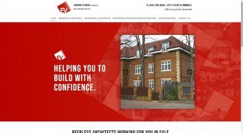 Edward Verrall RIBA - Ealing ArchitectEdward Verrall RIBA