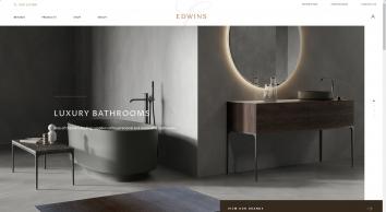 Edwins Bathrooms