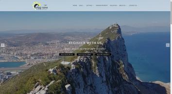 EFPG Raine - Gibraltar