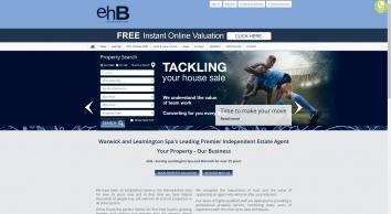 ehB Residential, Warwick