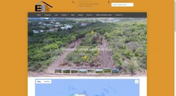 EHI Real Estate Services Ltd, Saint Phillip\'s Parish