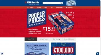EH Smith Builders Merchants