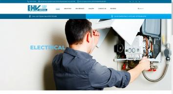E H V Services Maintenance Ltd