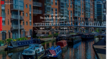 Eight8 Property, Birmingham