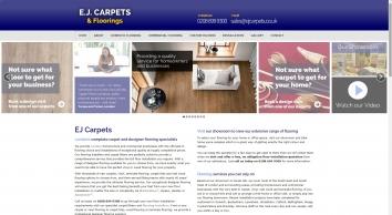 London Flooring Supplier, Carpet Tiles, Real Wood Floors, E J Carpets