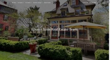 Ellen, Janis and Josh Real Estate Team