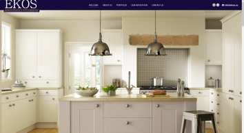 Ekos - Bespoke Kitchens & Bedrooms