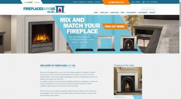 FireplacesRUs