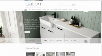 Elation Bathrooms