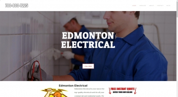 Edmonton Electricians   24 hr Electricians   Commercial Electricians