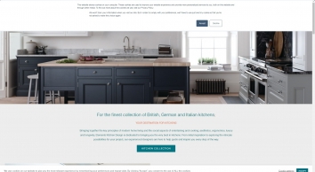 Elements Kitchens