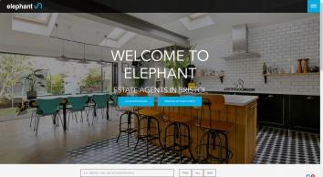 Elephant, Bristol