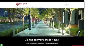 Elettrico Lighting LLC