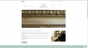 Elgar Furniture Wood Carver