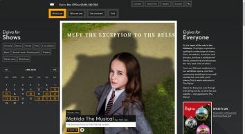 Elgiva Theatre