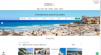Elisa Overseas Property Consultancy