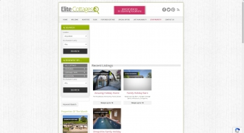 Elite Cottages -