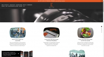 Elite fitness centre  HIIT in Abu Dhabi  Best and affordable gym in Abu Dhabi