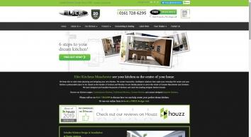 Elite Kitchens Manchester Ltd