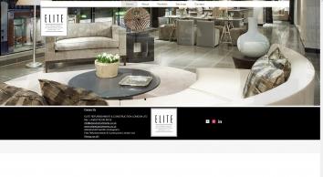 Elite Refurbishments & Construction London ltd