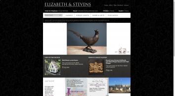 Elizabeth & Stevens Ltd