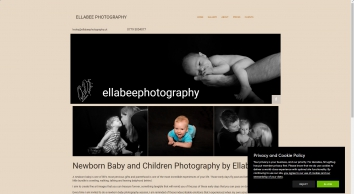 Ellabee Photography » Baby, Newborn Baby and Children Photographer