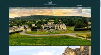 Luxury Hotel in Cheltenham| Cotswolds Hotels|Ellenborough Park