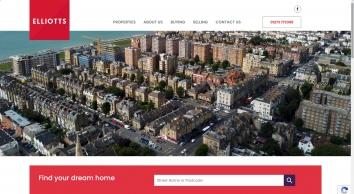 Elliotts Estate Agencies