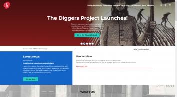 Elmbridge Museum Within Weybridge Library