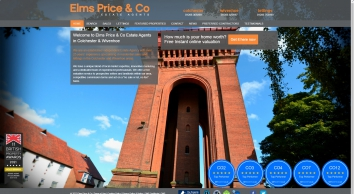 Elms Price & Co, Colchester - Sales