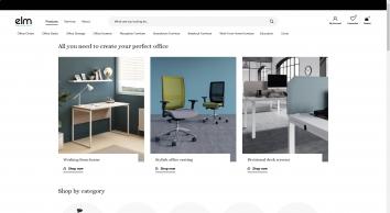 Elm Workspace