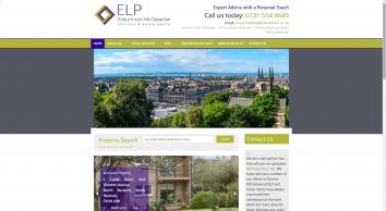 ELP Arbuthnott McClanachan, Edinburgh, EH4
