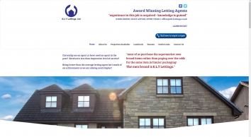 Accredited Letting Agents - West of Scotland   E.L.T. Lettings