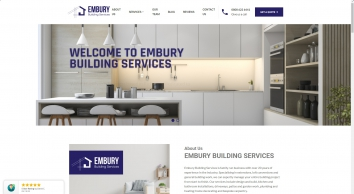 Embury Property Services Ltd