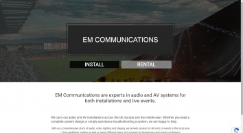 Em Communications