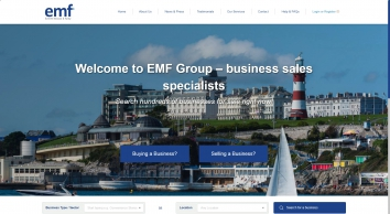 EM&F GROUP LIMITED, Bristol
