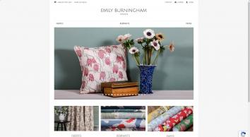 Emily Burningham