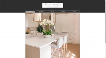 Emma and Eve Interiors