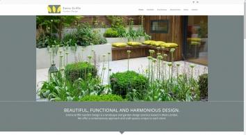 Emma Griffin Garden Design