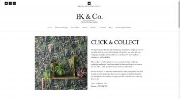 Emma Kay & Co Interior Design