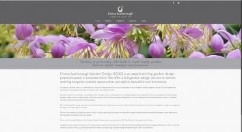 Emma Scarborough Garden Design