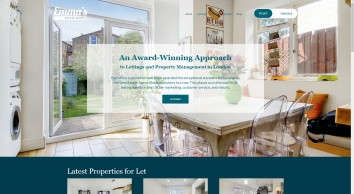 Emmas Estate Agents, London