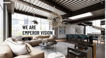 Architectural Visualisation   Emperor Vision - London, UK