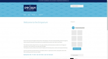 The Emporium Hungerford