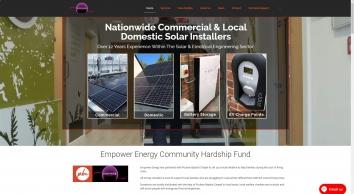 Empower Energy Ltd
