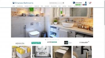 Hansgrohe, Bathroom Showers, Taps, Radiators, Shower Pumps - Empress Bathrooms Direct