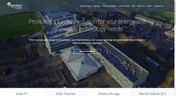 Emtec Energy   Energy and Renewable Technologies
